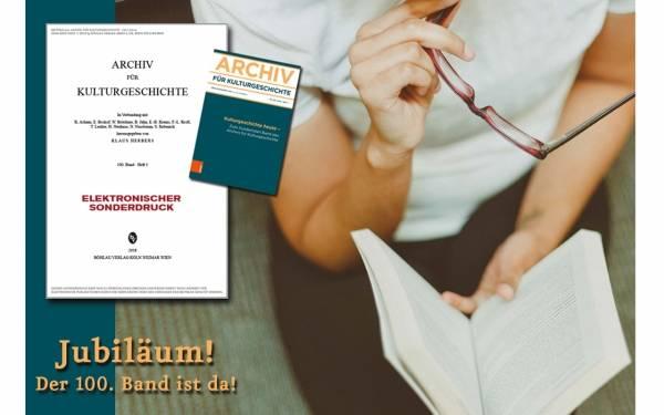 Archiv-fur-Kulturgeschichte-100-Band