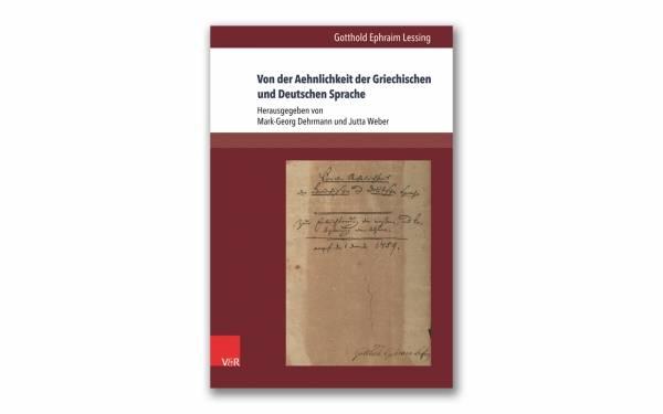 Von-der-Aehnlichkeit-der-griechischen-und-deutschen-Sprache