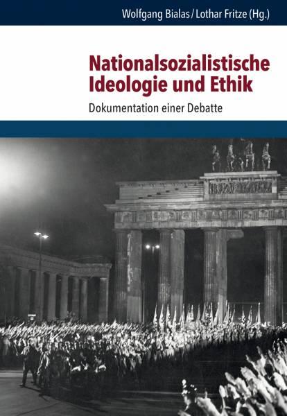 Nationalsozialistische Ideologie Und Ethik Vandenhoeck Ruprecht Verlage