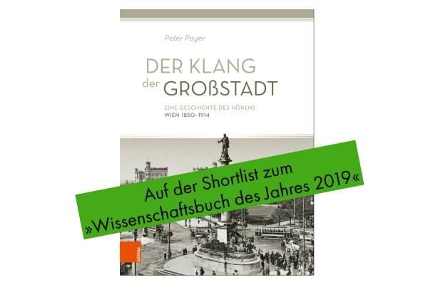 Payer-Grossstadt-Shortlist