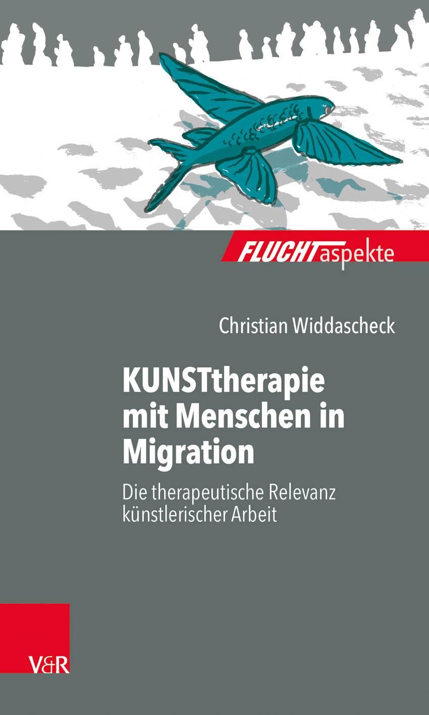 Kunsttherapie Mit Menschen In Migration Soziale Arbeit Padagogik Soziale Arbeit Themen Entdecken Vandenhoeck Ruprecht Verlage