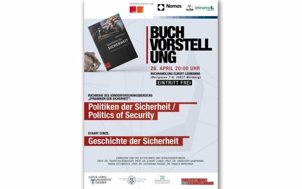 Buchvorstellung-Plakat_Politiken-der-Sicherheit